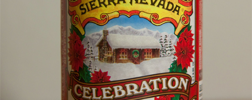 Sierra Nevada Celebration Fresh Hop Ale cover