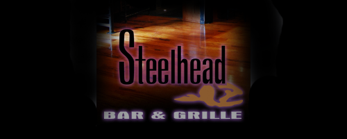 Steelhead Bar and Grille cover