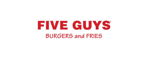 Five Guys Burgers and Fries cover