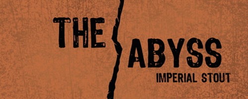 Deschutes The Abyss 2010 cover