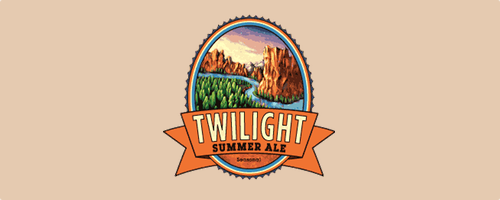 Deschutes Twilight Summer Ale 2011 cover