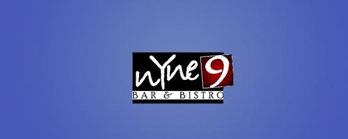 nYne Bar & Bistro cover