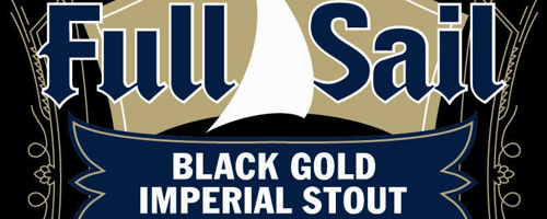 Full Sail Black Gold Imperial Stout cover