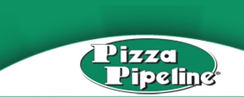 Pizza Pipeline cover