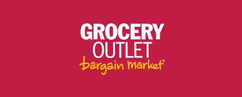 Grocery Outlet cover