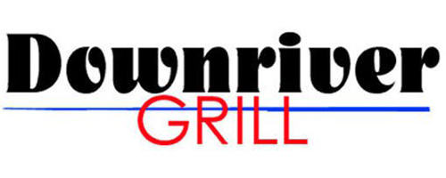 Downriver Grill cover