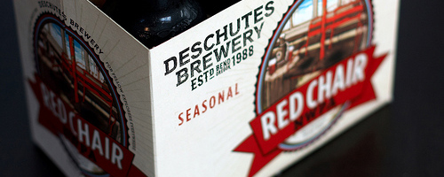 Deschutes Red Chair NWPA 2011 cover