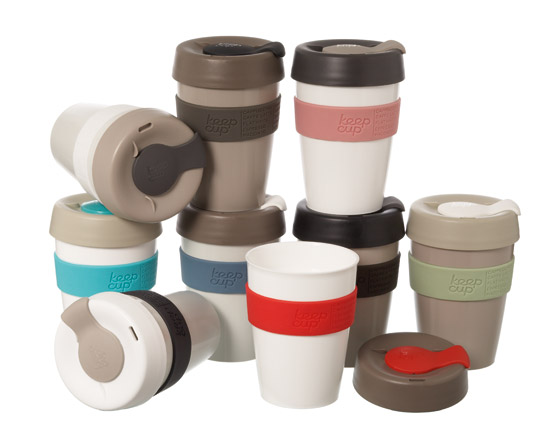 KeepCup cover