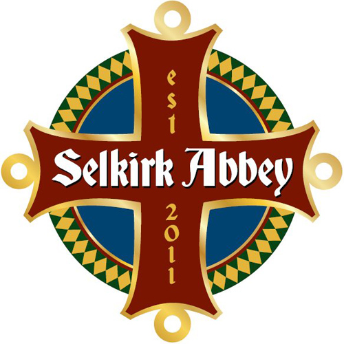 Selkirk Abbey cover