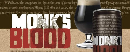 21st Amendment Monk's Blood cover