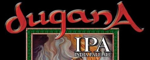 Avery DuganA IPA cover