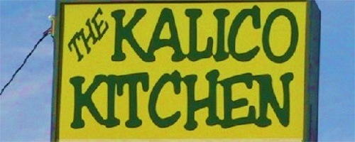 The Kalico Kitchen cover