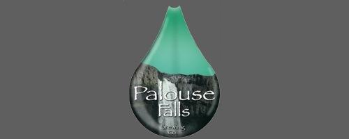 Palouse Falls Kamiak IPA cover