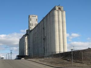 Centennial Mill Spokane, WA
